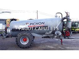 Pichon TCI 8100