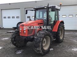 Same Tracteur agricole Silver110 Same