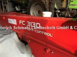 Kuhn FC 313 D LiftControl