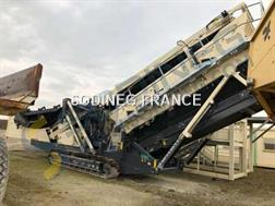 Powerscreen 2100X CHIEFTAIN 2 etages