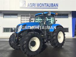 New Holland T 7050 POWER COMMAND