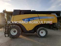 New Holland CX 860 SL HD