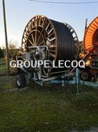 Casella Hydrojet LLT 110 400