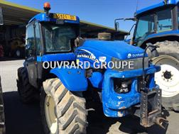 New Holland LM435A