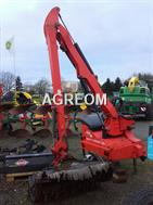 Kuhn DEBROUSSAILLEUSE HE5551P