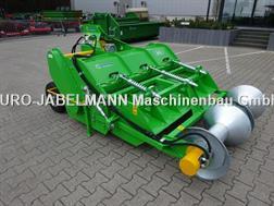 Euro-Jabelmann Dammfräse P 520 einschl. Druckwalze, sofort ab Lag