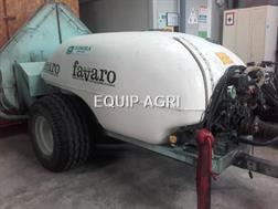 Favaro 2000