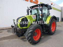 Claas ARION 530 CEBIS