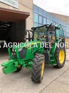 John Deere 5125R