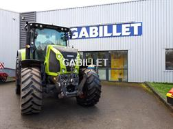 Claas AXION800