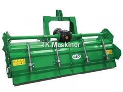 Divers traktorfræser 210cm