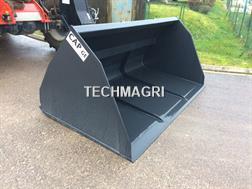Techmagri GV 2000L CAP-GE PROMO JCB EURO