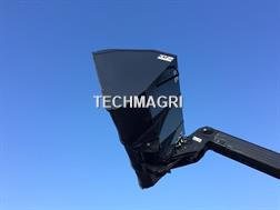 Techmagri GV CAP-GE PROMO 2500L MANITOU MERLO JCB
