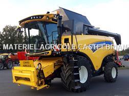 New Holland CX 8.70