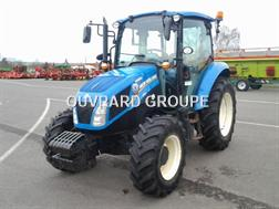 New Holland T4-65