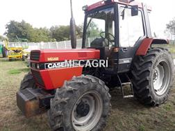Case IH 745 XL