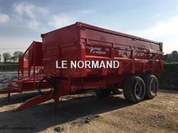 Le Normand 16T