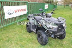 Kymco 700 MXU STD T3 2019