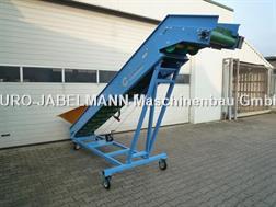 Euro-Jabelmann gebr. Förderband V 4000