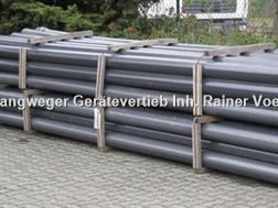 Divers PVC - Druckrohr DN150/160 PN 12,5