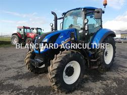 New Holland T5.110 EVOLUTION