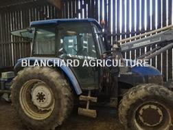 New Holland TL 100