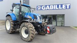 New Holland T6070POWER
