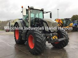 Fendt BLACK 828 PROFI PLUS