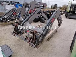 Mailleux T418