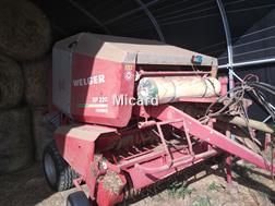 Welger RP 220 FARME