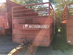 Le Normand BETAILLERE