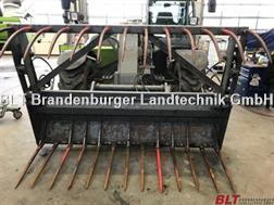 Bressel & Lade DUNG- UND SILAGEZANGE 2500