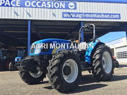 New Holland T 4020 DELUXE