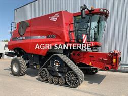 Case IH AXIAL-FLOW 8230