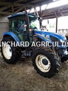 New Holland T4 85 DUAL COMMAND
