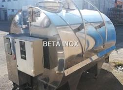 Japy Tank 2700L Japy CFT