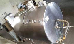 Prominox Tank 1100L Prominox CH