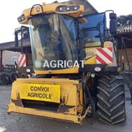 New Holland CX 5090 LATERAL