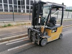 Caterpillar EP20CPNT