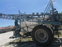 Evrard TE 3300