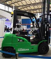 Hangcha XC35 LI-ION