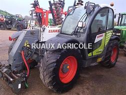 Claas SCORPION 7035 VARIPOWER