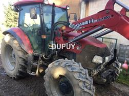 Case IH FARMAL 95A