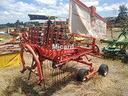 Kuhn GA 3501GM