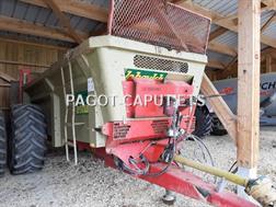 Le boulch HVS 210
