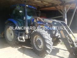 New Holland T6030 ELITE