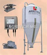 AGRITECH SYSTEMES DE PESAGE ELECTRONIQUE POUR LES SILOS