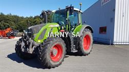 Fendt 716 S4 POWER