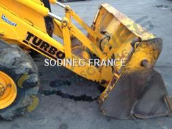 Fruehauf D33C2NL / 2 Essieux