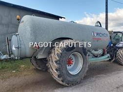 Pichon TCI 11350